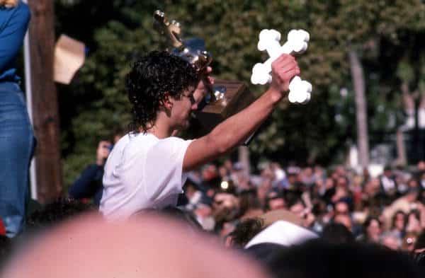 Winner of Epiphany Cross
