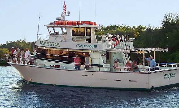 gulfstar deep sea fishing image