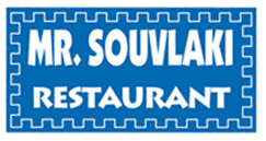 Mr Souvlaki Logo