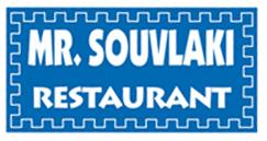 Mr Souvlaki Logo