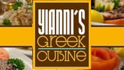 Yiannis Greek Restaurant