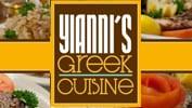 Yiannis Greek Restaurant