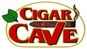 cigar cave logo