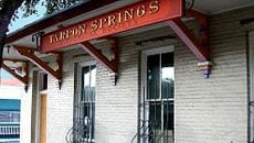 Tarpon Springs Historic District
