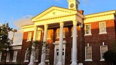 Tarpon Springs Cultural Center