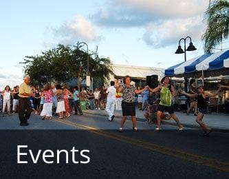 Tarpon Springs Events