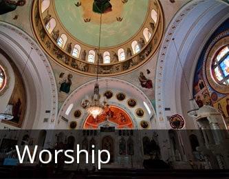 Tarpon Springs Worship