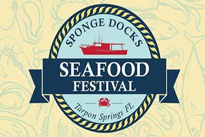 Sponge Docks Seafood Festival