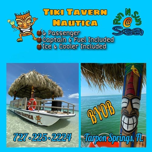 Tiki Tavern Nautica